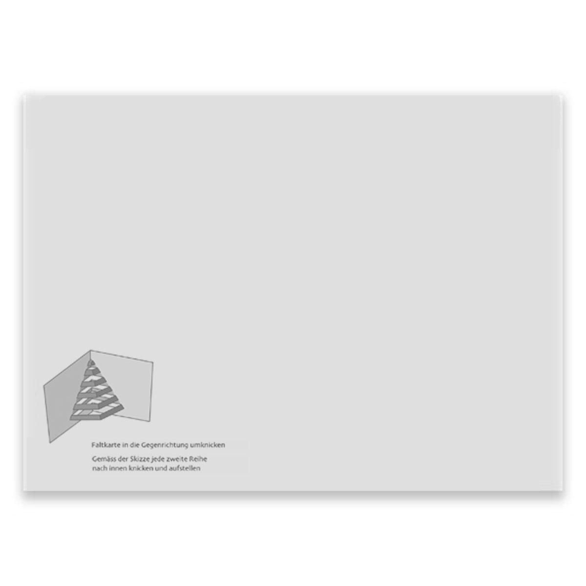Einlegeblätter Für Weihnachtskarten.Transparente Einlegeblätter Für Weihnachtskarten