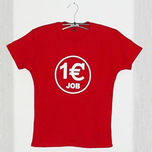 1 euro jobs 2006: