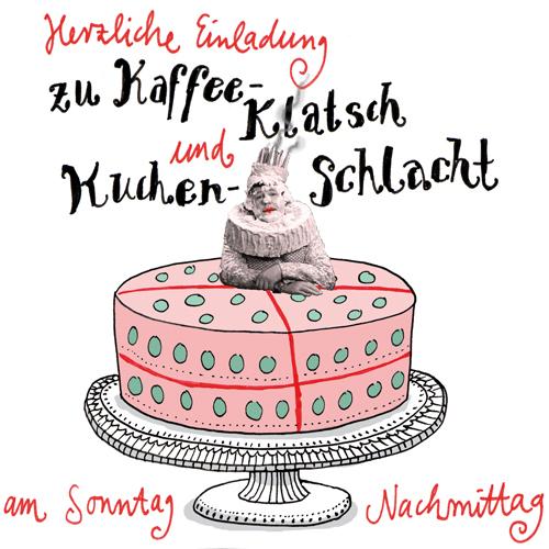Handlettering Bianca Schaalburg Einladung Handgelettert Und