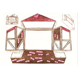 kunst martin graf geburtstagsparty im stall. Black Bedroom Furniture Sets. Home Design Ideas