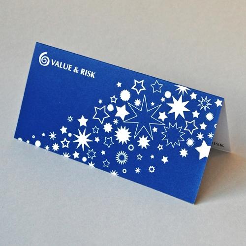 Weihnachtskarten Mit Firmenlogo.Design Weihnachtskarten Im Kundenauftrag Mit Logo Im Motiv