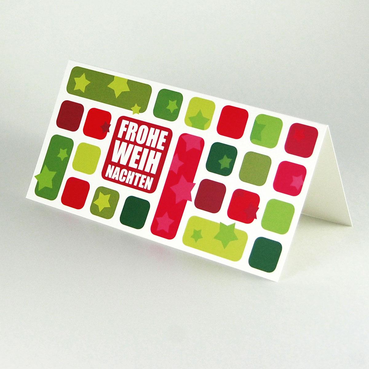 Digitale Weihnachtskarten.Moderne Weihnachtskarten Fur Firmen Frohe Weihnachten
