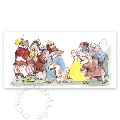 Witzige christliche weihnachtskarten epiphanie - Christliche weihnachtskarten ...