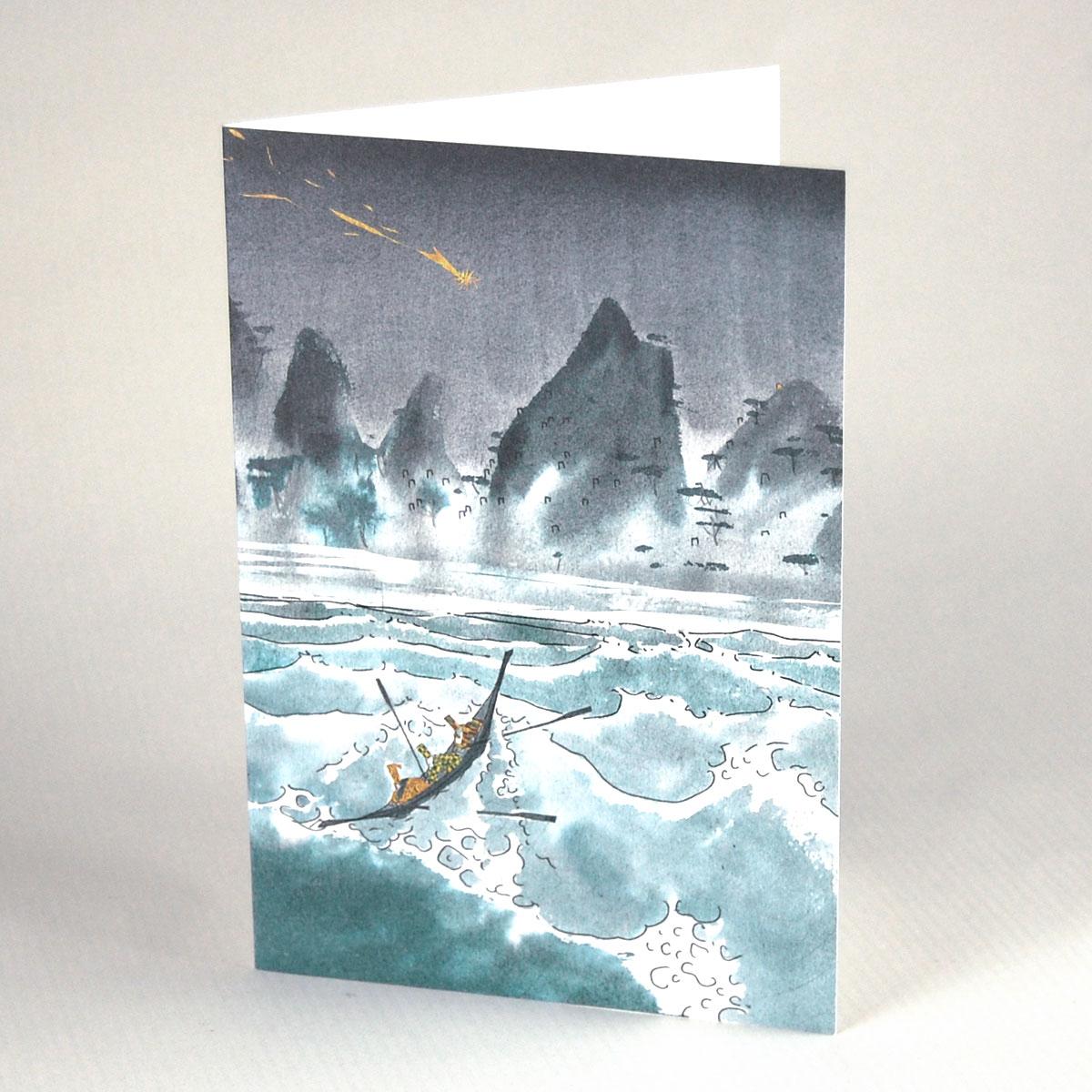 Christliche weihnachtskarten die heiligen drei k nige im - Christliche weihnachtskarten ...