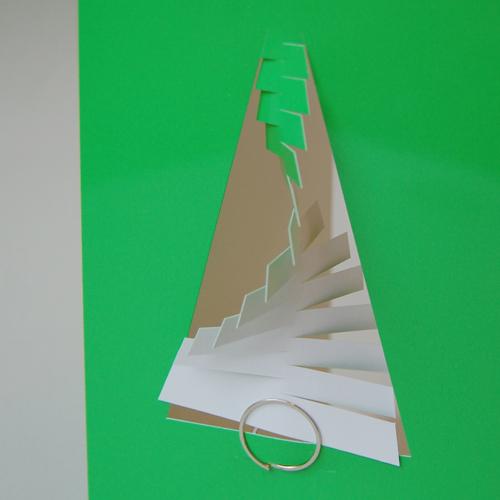 weihnachtskarte mit tannenbaum eufaulalakehomes. Black Bedroom Furniture Sets. Home Design Ideas
