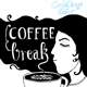 coffee break, Illustrationen