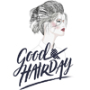 Good Hairday, Handlettering